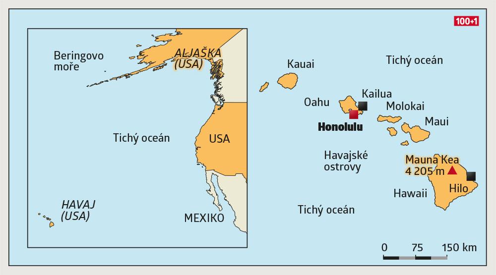 Havaj Ostrovy V Ohnivem Prstenci 100 1 Zahranicni Zajimavost