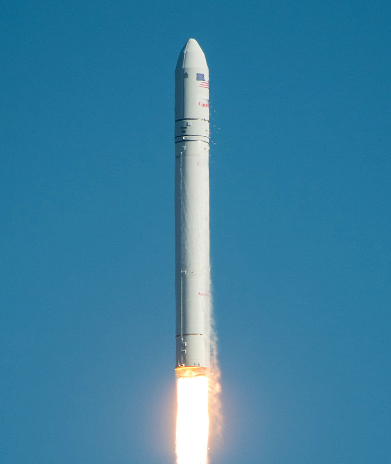 Antares A-ONE