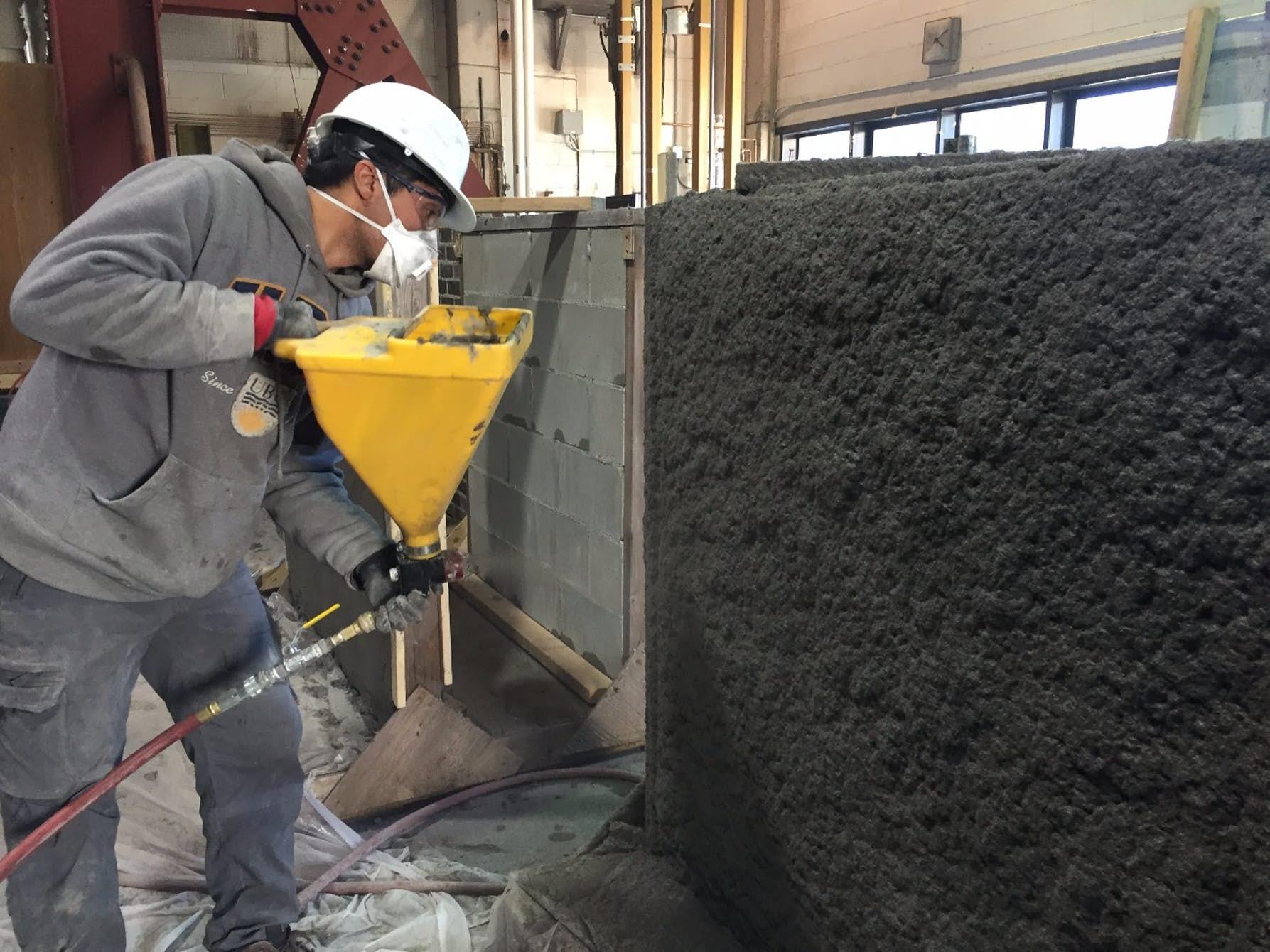 Как это сделано производство цемента
