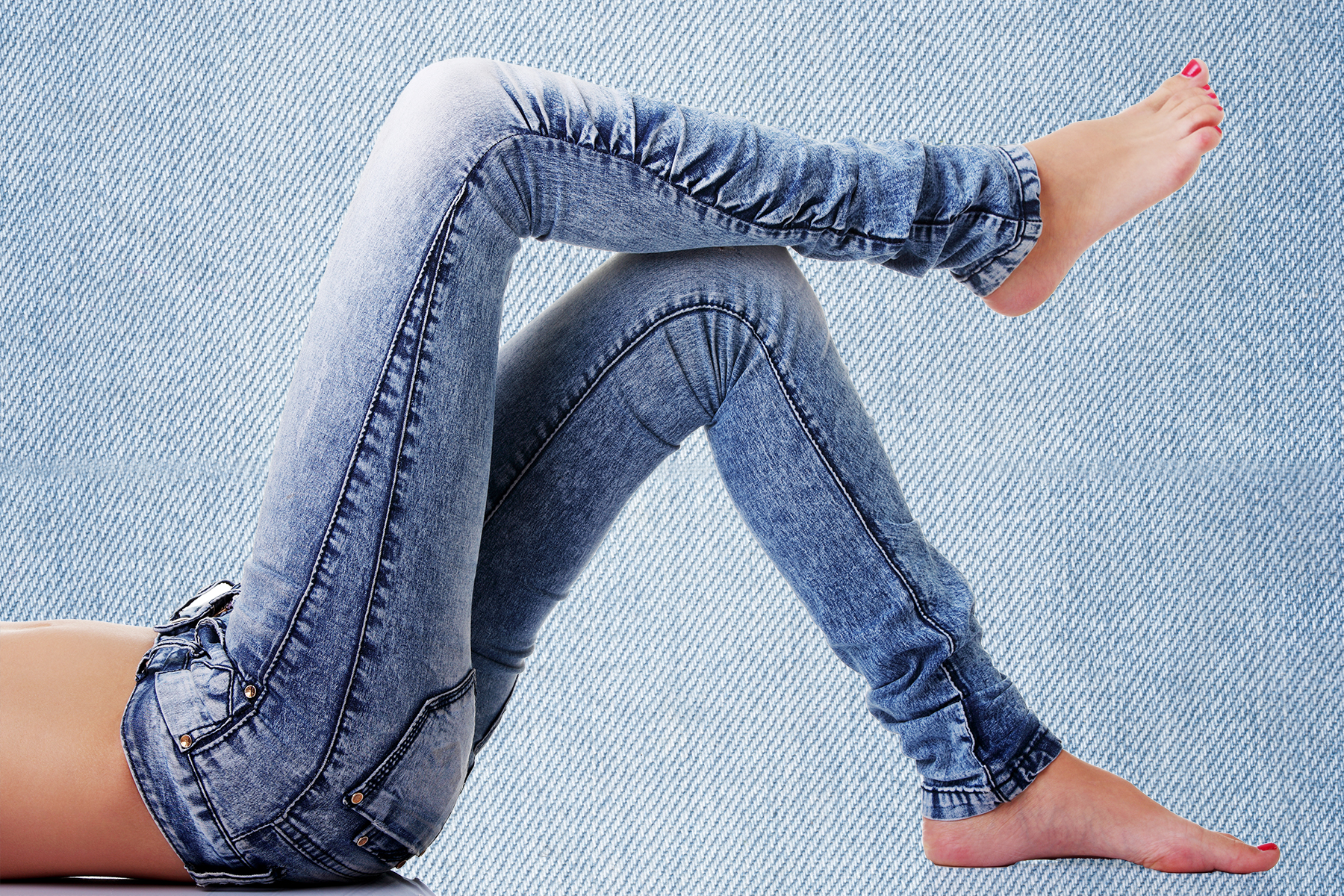 206252afe6b Chcete opravdu dokonalé džíny na míru  Žádný problém!