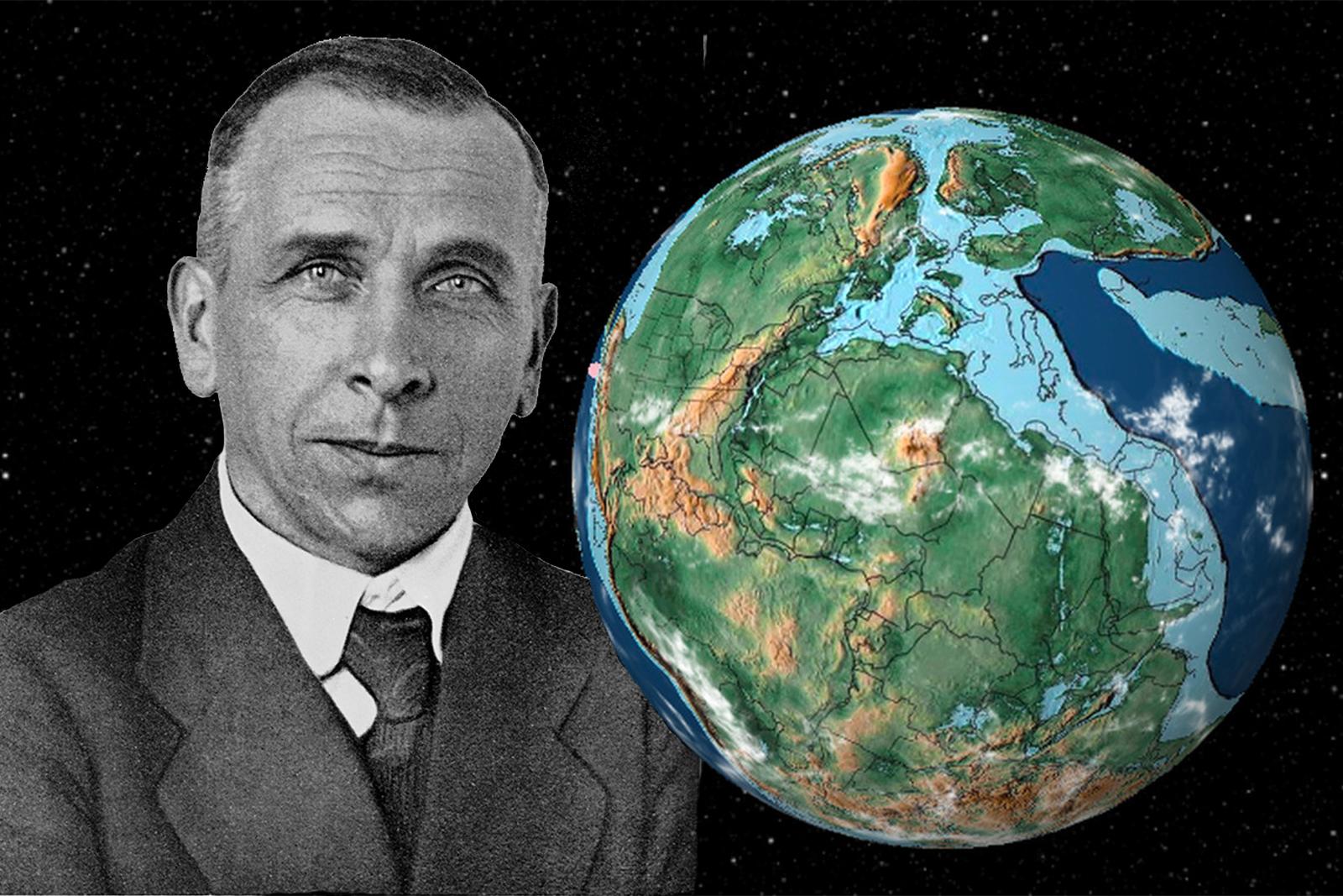 альфред вегенер картинки время турецкого владычества