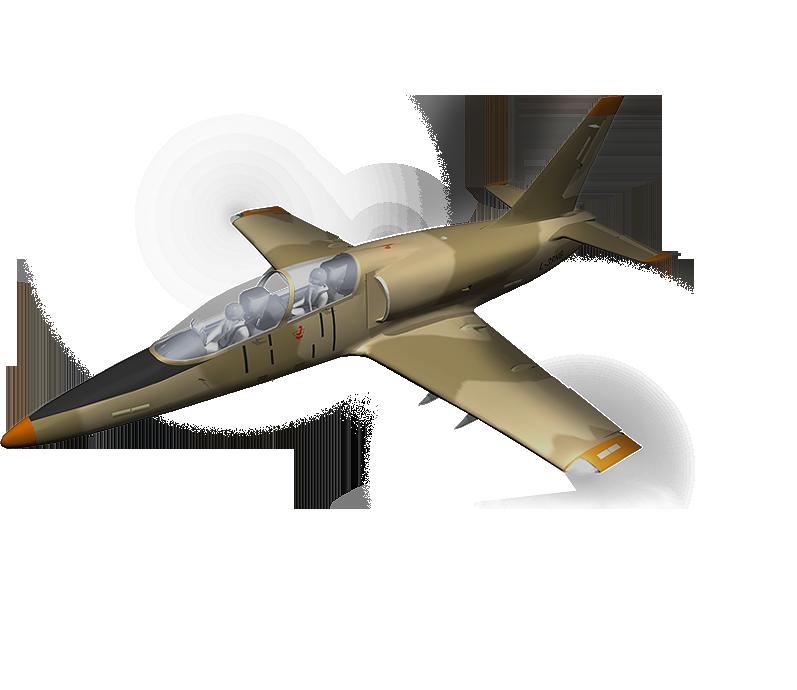 L-39NG: Vzkříšení letounu Albatros