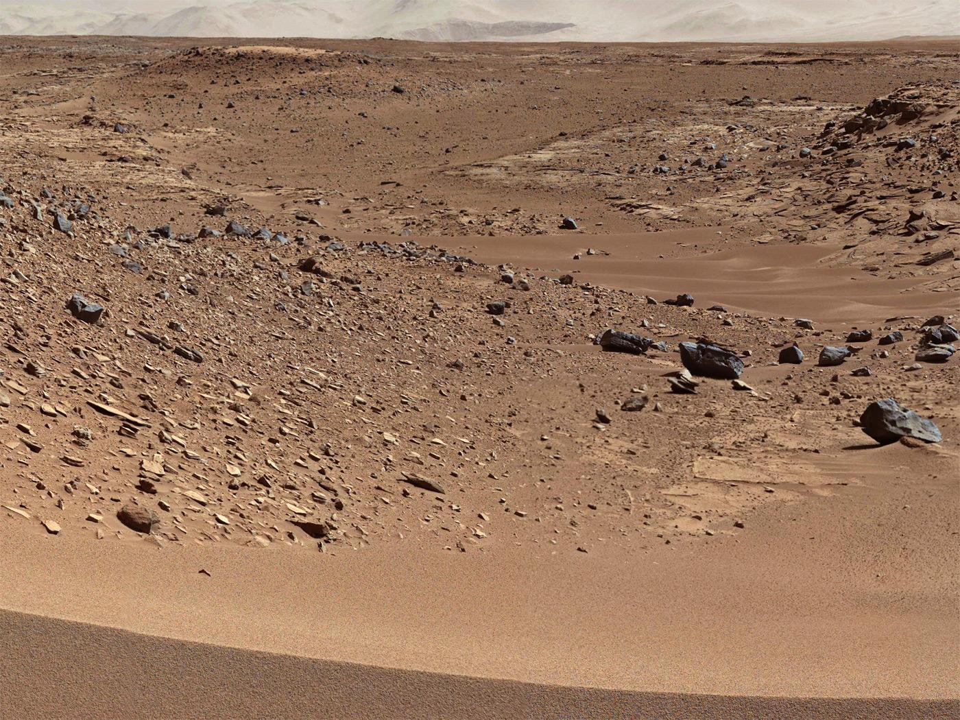 mars surface description - 946×710