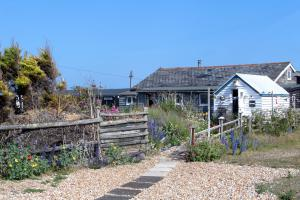 Dungeness -