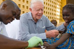 Jimmy Carter -