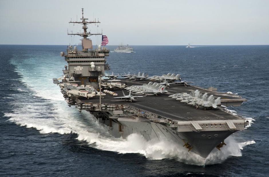 USS Enterprise (CVN-65) -