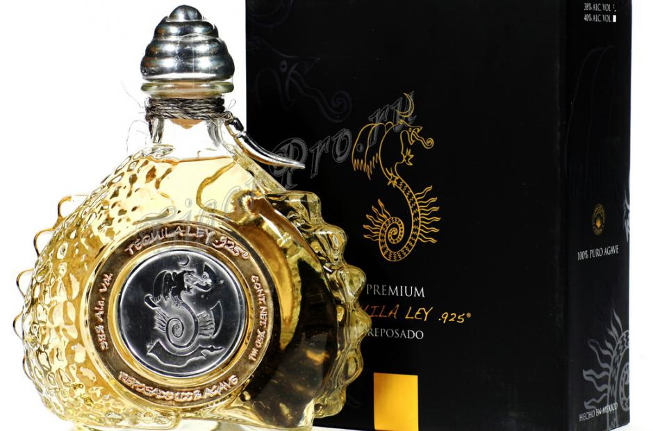 Ley .925 Tequila -