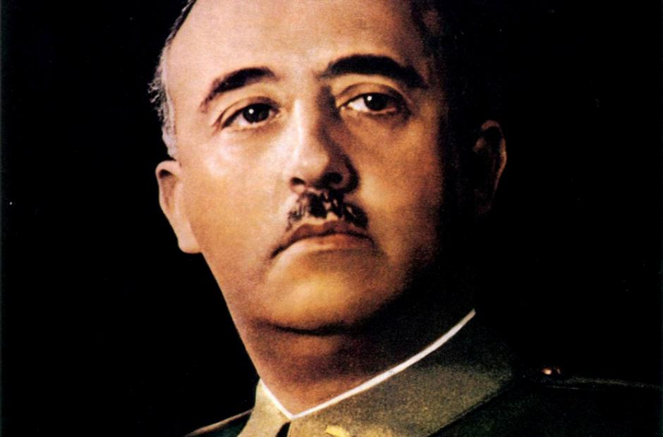 Francisco Franco -