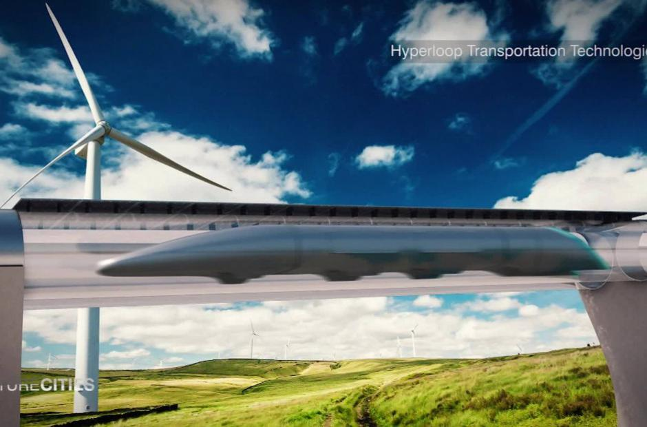 Hyperloop -