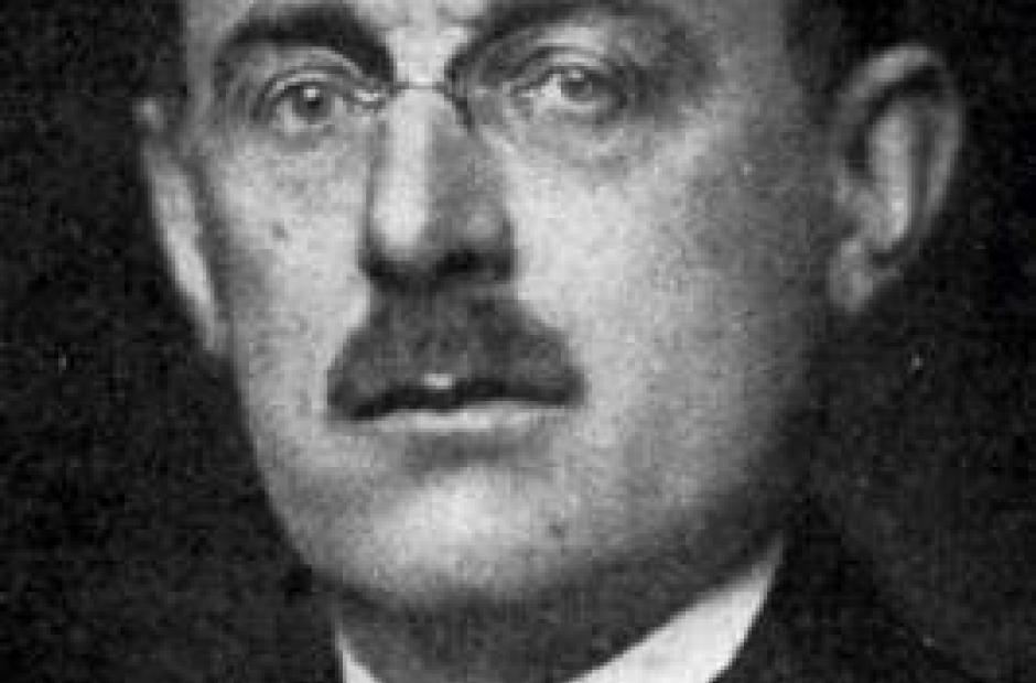 Karel Absolon (1877-1960) -<p>Karel Absolon (1877-1960)</p>