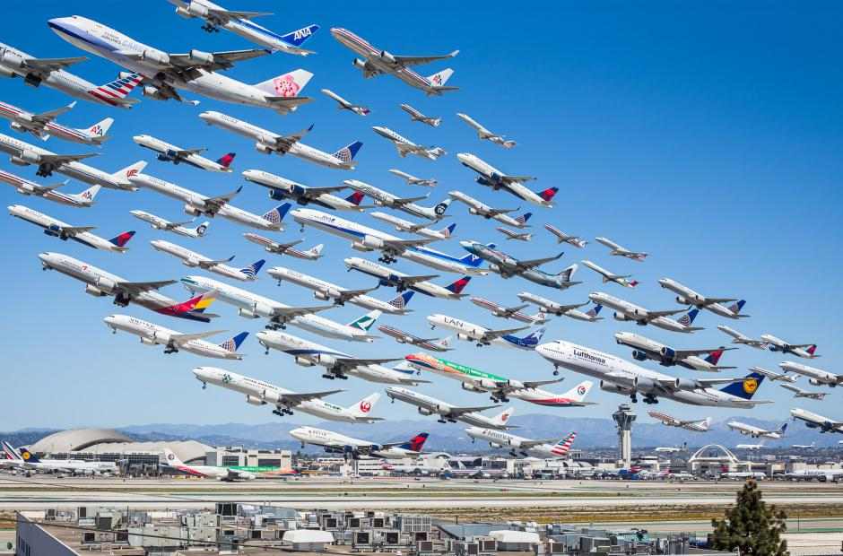 Los Angeles International Airport -