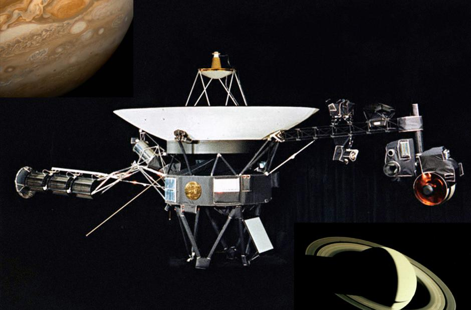Voyager 1 -