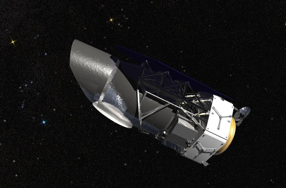 Wide Field Infrared Survey Telescope (WFIRST) -